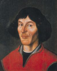 Picture of N. Copernicus